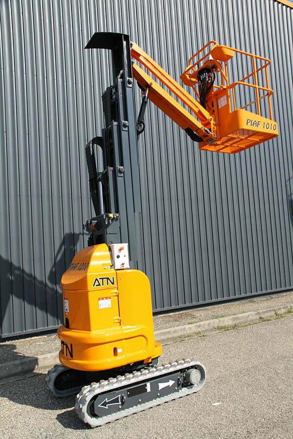 ATN Vertical Mast Boom Lift Piaf 1010 1