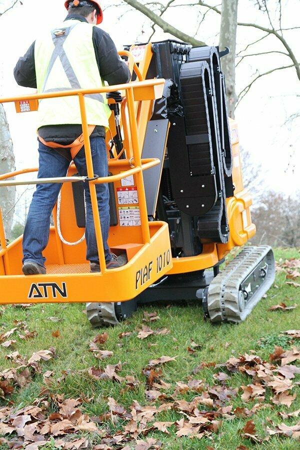 ATN Vertical Mast Boom Lift Piaf 1010 2
