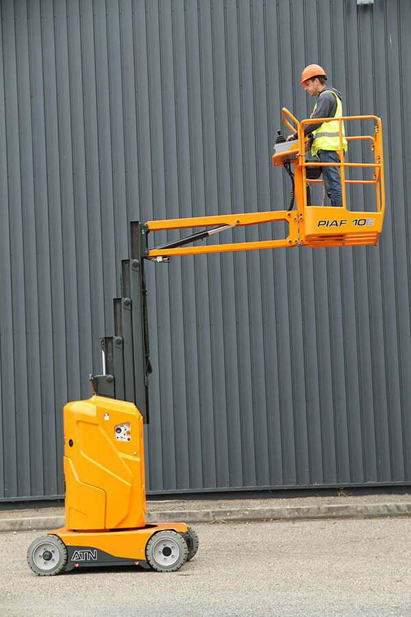 ATN Vertical Mast Boom Lift Piaf 10re 2