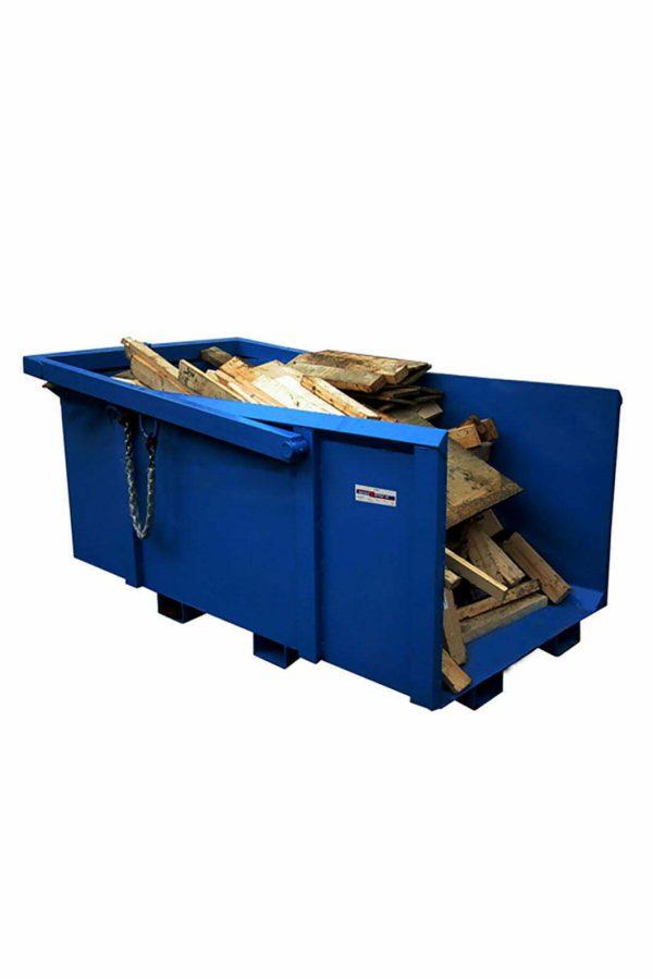 Avfallscontainer 1