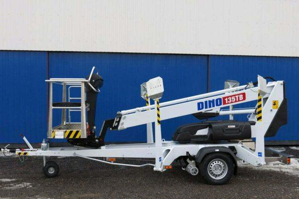 Dinolift 135TB 11 5m 3
