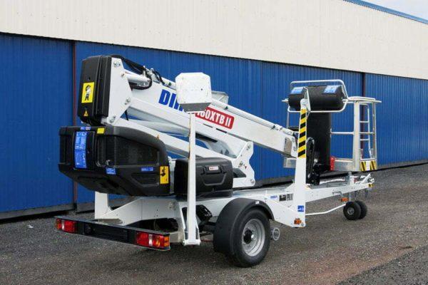 Dinolift 160XTB 14m 3