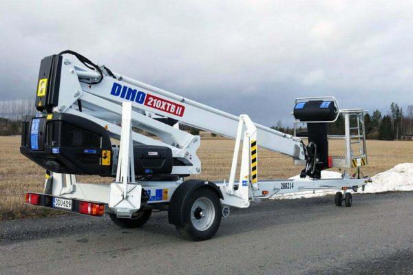Dinolift 210XTB 19m 3
