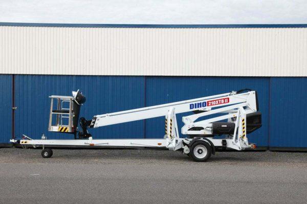 Dinolift 210XTB 19m 4