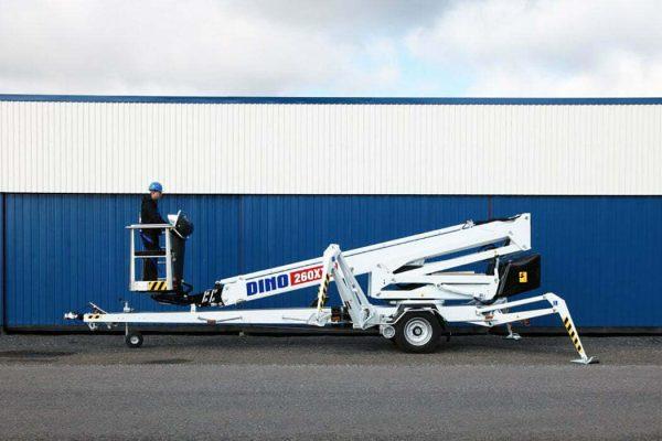 Dinolift 260XTD 24m 3