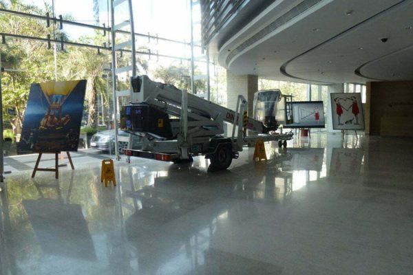 Dinolift 260XTD 24m 4