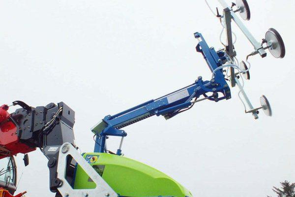GMV Handling Winlet 350TH 3
