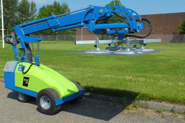 GMV Handling Winlet 600 2