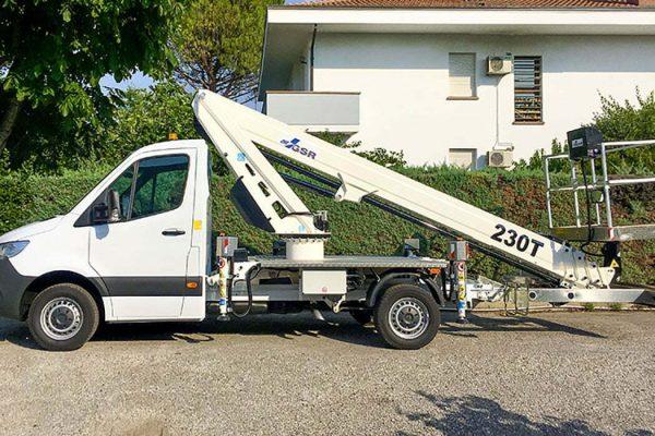 GSR 230T43
