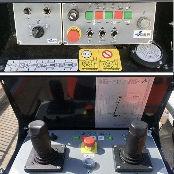 GSR 230T46