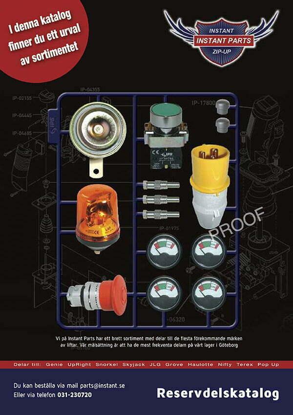 IPS Parts Catalogue Sweden TOP 500 001