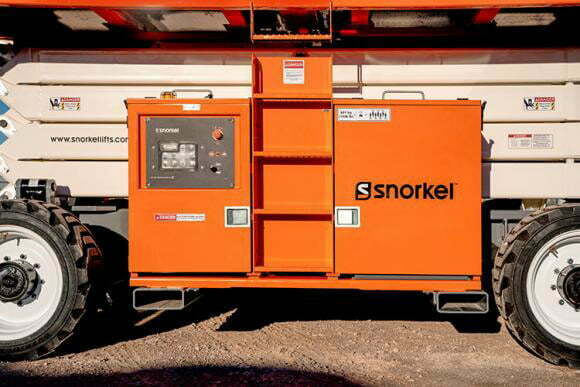 Snorkel S9043RT 2