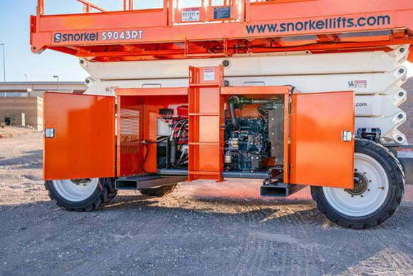 Snorkel S9043RT 3