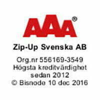 Certifikat AAA