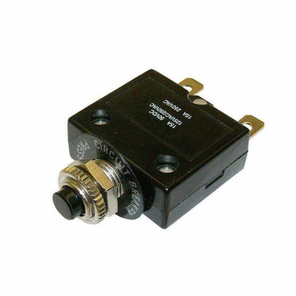 Automatsakring 15A IP 05420 2