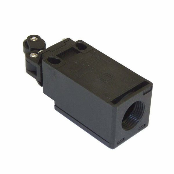 Granslagesbrytare med rullarm IP 53379 5
