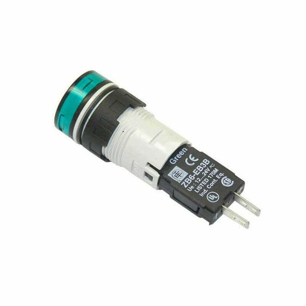 Gron LED 16 mm IP 55526