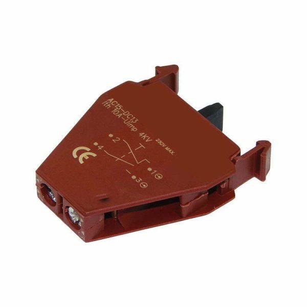 Kontaktblock NONC IP 80229 2