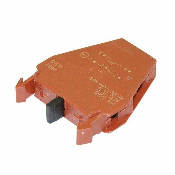 Kontaktblock NONC IP 80229