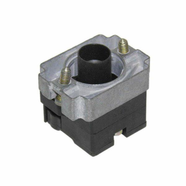 Kontaktblocksockel for glodlampa IP 21126
