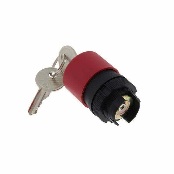 Nodstopp med nyckel IP 51779 2