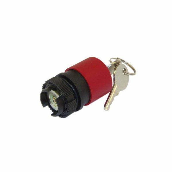 Nodstopp med nyckel IP 51779 5