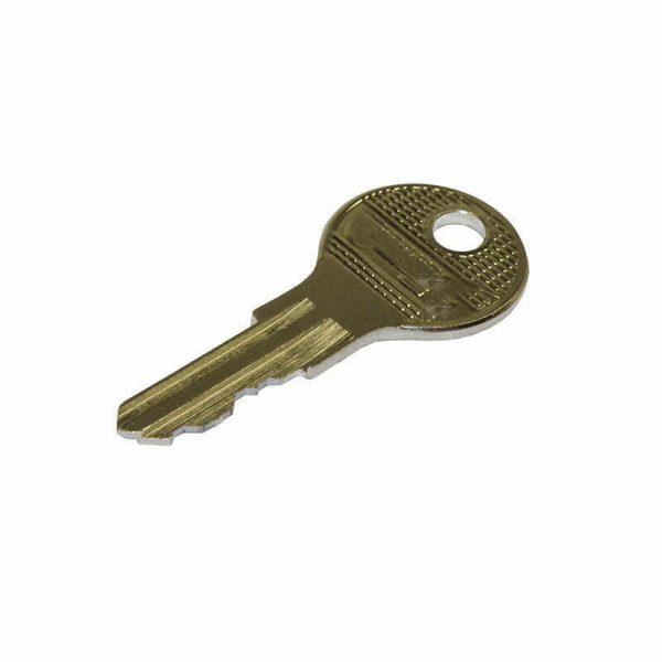 Nyckel IP 20762K