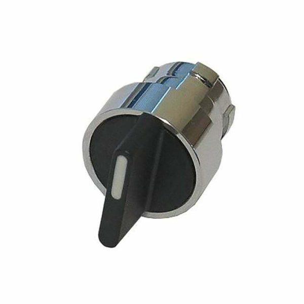 Nyckelbrytare 2 pos IP 04750