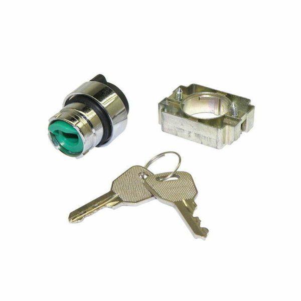 Nyckelbrytare 3 pos 4241A IP 54049