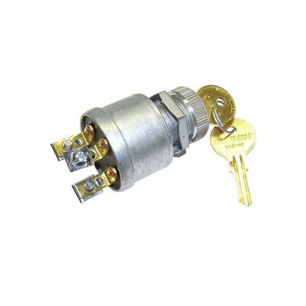 Nyckelbrytare IP 05950