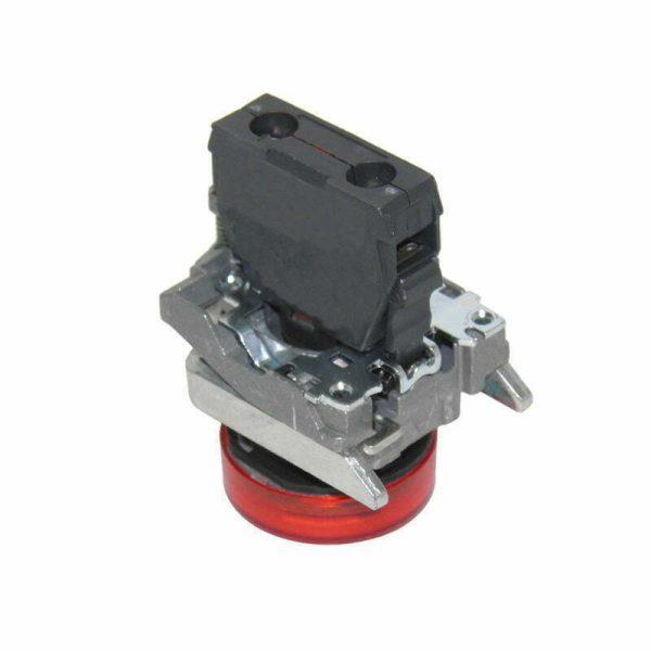 Rod Indikeringslampa IP 99003