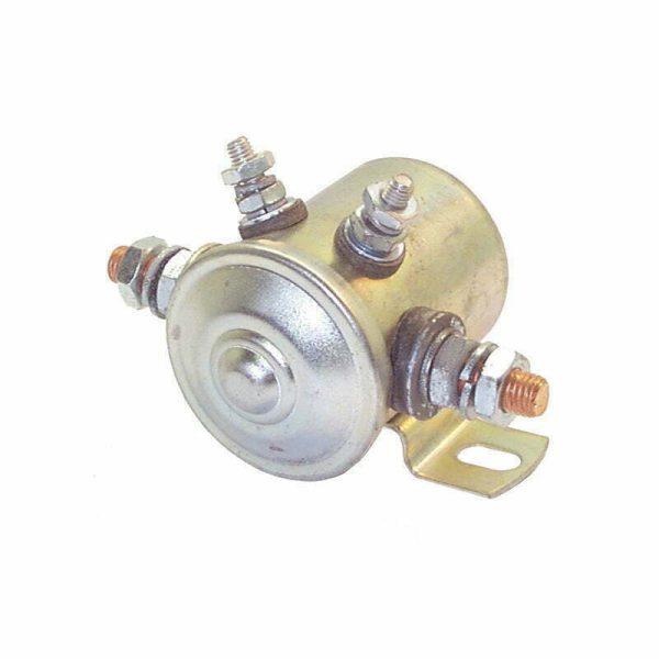 Solenoid 12V IP 15101