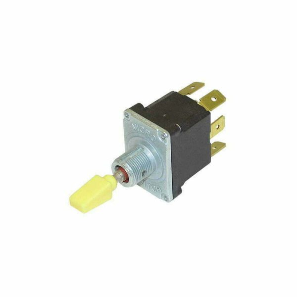 Switch On Off On IP 01660