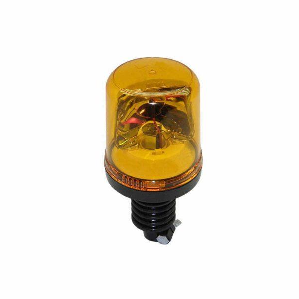 Varningsljus 12V 110V IP 272