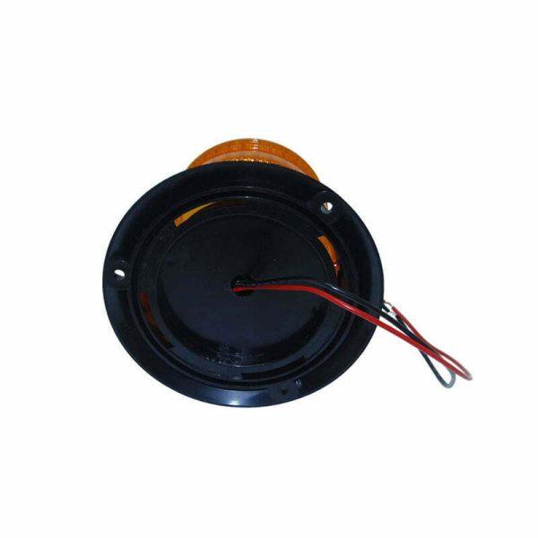 Varningsljus 12V 110V IP 99025