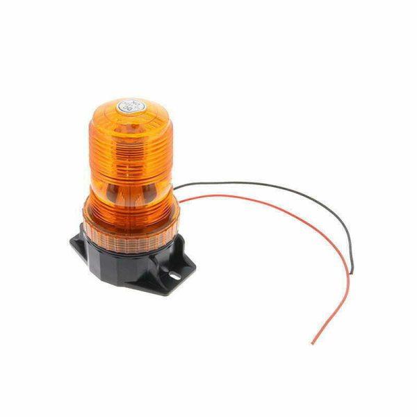 Varningsljus Flexi DIN 1224V IP 99026
