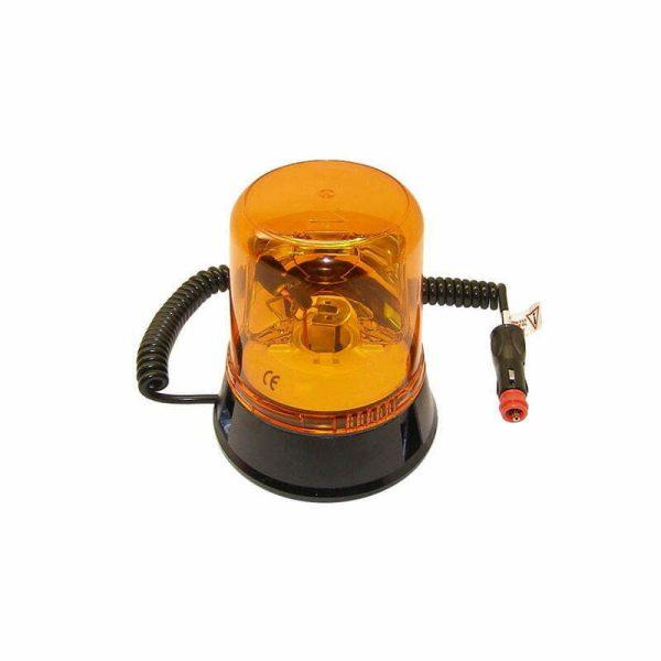 Varningsljus Magnetisk montering 1224V IP 260